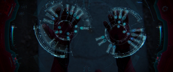 Spider-Man Suit A.I. (Web Shooters - SMH)