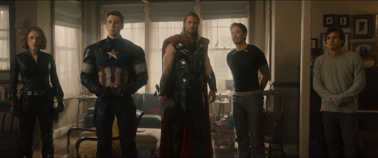 Avengers: Age Of Ultron full movie in hindi 720p download movies