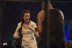 ColleenWing-CageFighting