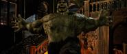 Hulk Clap