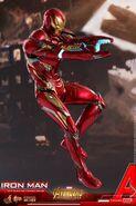 Iron Man IW Hot Toys 9