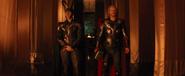 Loki & Thor (Deleted Scene)