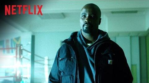Luke Cage - No han oído - Netflix HD