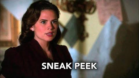 "Marvel's Agent Carter 2x10 Sneak Peek ""Hollywood Ending"" (HD) Season Finale"