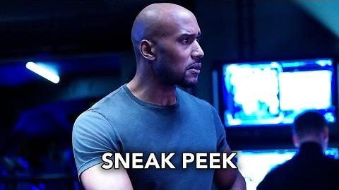 "Marvel's Agents of SHIELD 4x03 Sneak Peek ""Uprising"" (HD)"