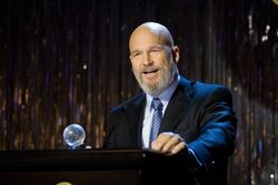 Obadiah-Stane-Accepts-Award-IM