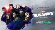 Runaways S3 Banner