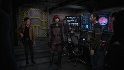 Shaw meets Izel