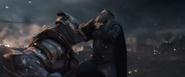 Thanos & Thor