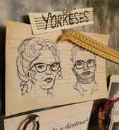 Yorkeses (drawing) - RS2