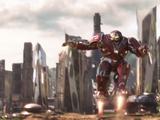 Iron Man Armor: Mark XLVIII/Gallery