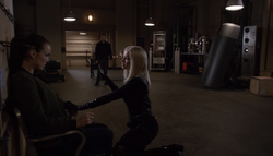 Agents of Shield 5x18 2nd sequence