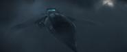 Black Panther's Jet 1