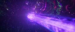 Dormammu energy blast