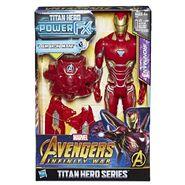 Iron Man IW figure