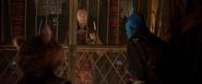Kraglin gets Yondu's fin