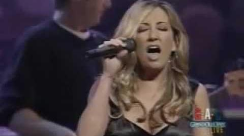 Lee Ann Womack - She's Got You LIVE