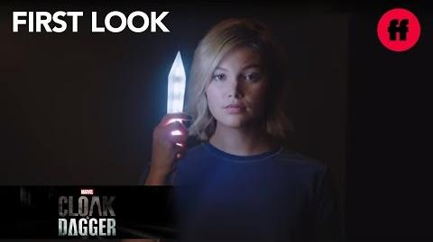 Marvel's Cloak & Dagger Season 2 Sneak Peek Freeform