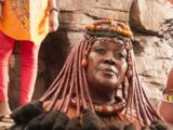 Mining Tribe Elder