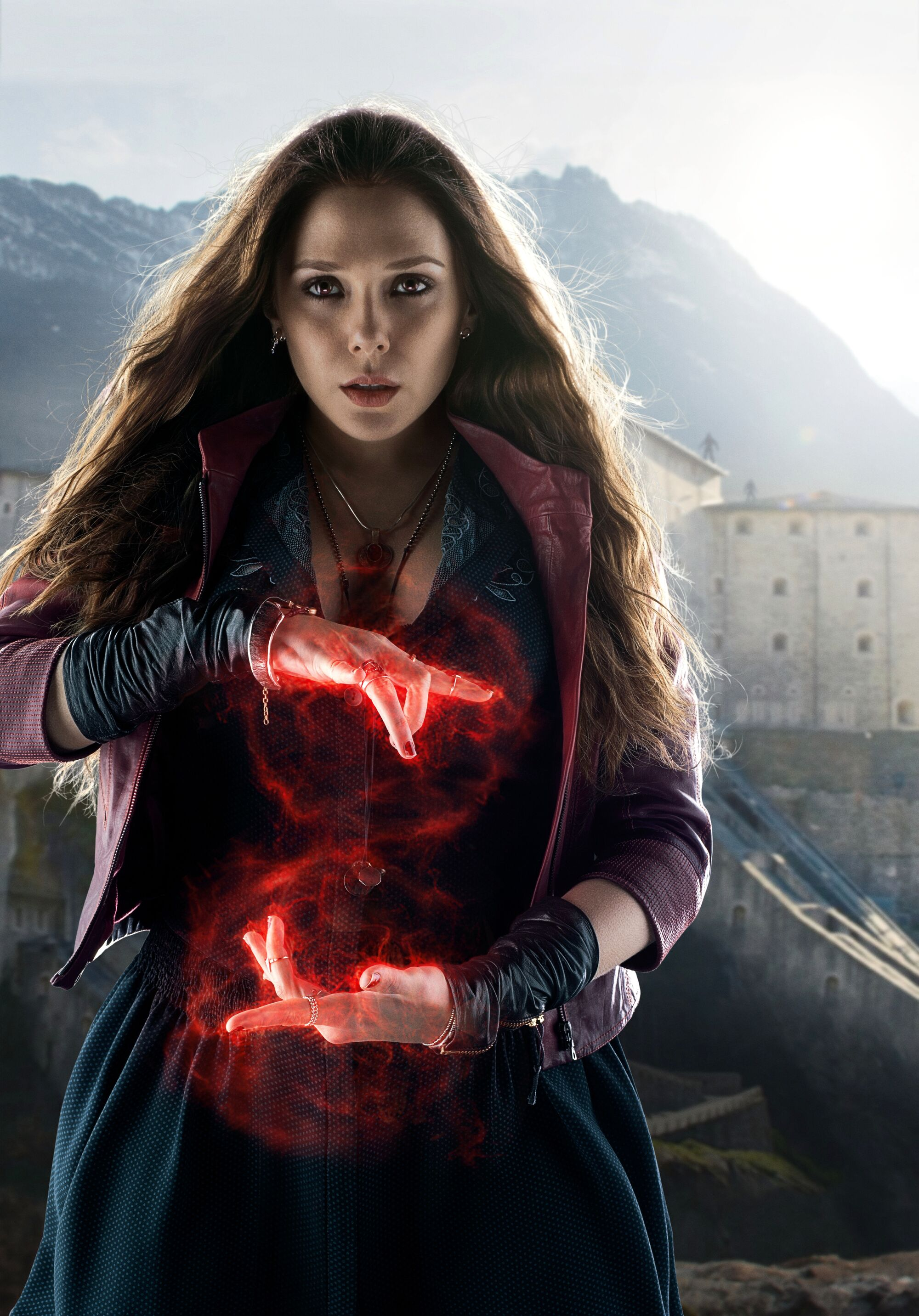 Scarlet Witch/Quote | Marvel Cinematic Universe Wiki