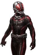 Ant-Man 2015 concept art 29