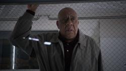Benson in Containment Module