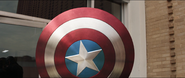 Captain America's Shield (Lagos)