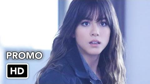 "Marvel's Agents of SHIELD 2x18 Promo ""The Frenemy of My Enemy"" (HD)"