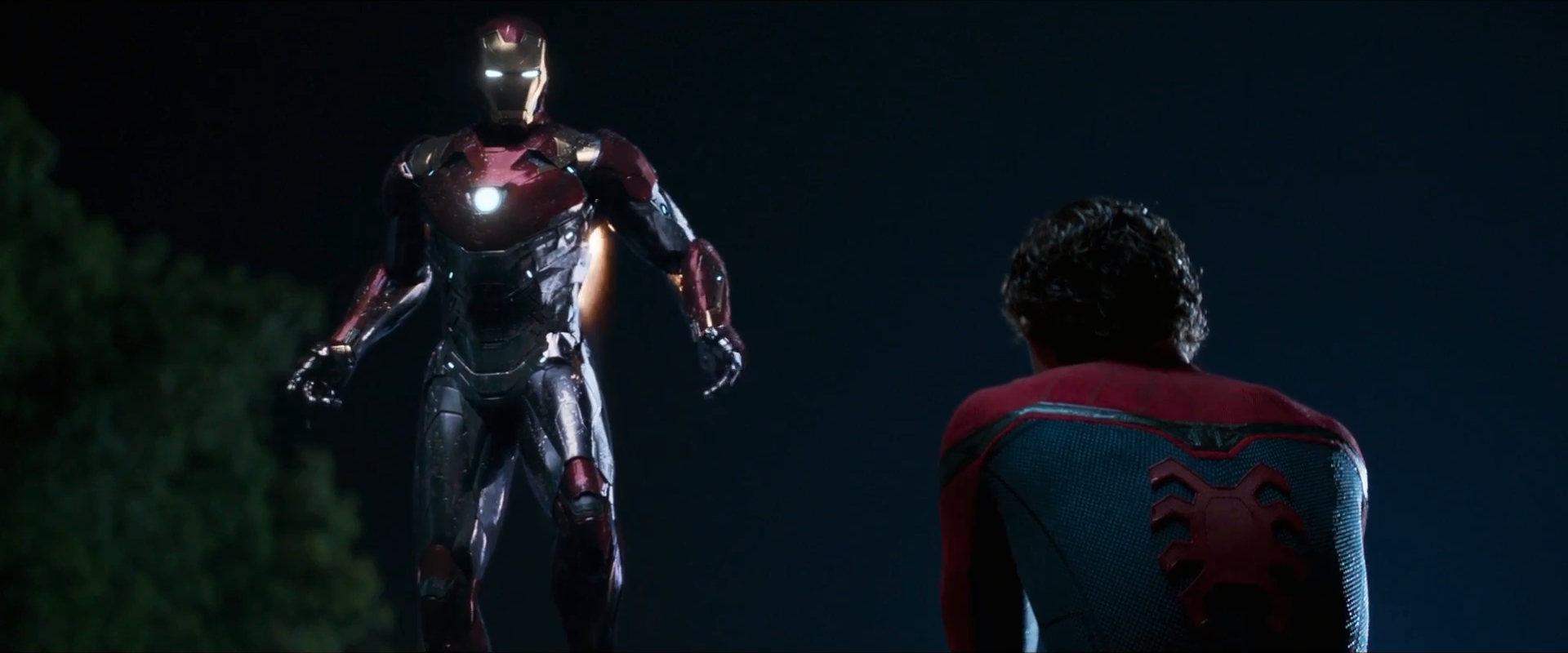 Iron Man Armor: Mark XLVII | Marvel Cinematic Universe ...
