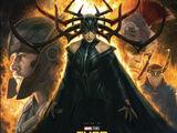 The Art of Thor: Ragnarok