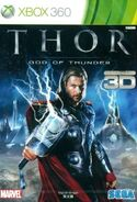 Thor 360 AS cover