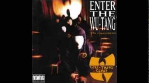 Wu-Tang Clan - Wu-Tang 7th Chamber Part II (HD)