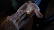 BB Coulson's Hand