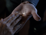 Phil Coulson's Prosthetic Hand