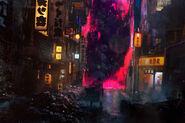 Doctor Strange 2016 concept art 45