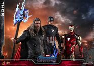 Fat Thor Hot Toys 2