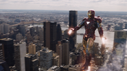 Iron Man Mark VI (New York)