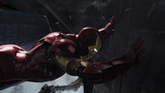 Iron Man Push
