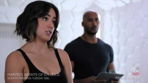 Marvel's Agents of S.H.I.E.L.D. Season 3, Ep