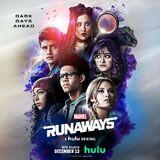 Runaways (TV series)/Season Three