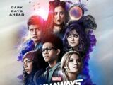 Runaways (TV series)/Season Three