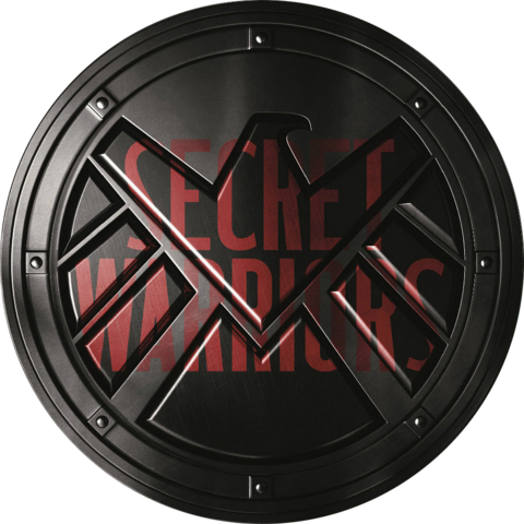 File:Secret warriors logo.png