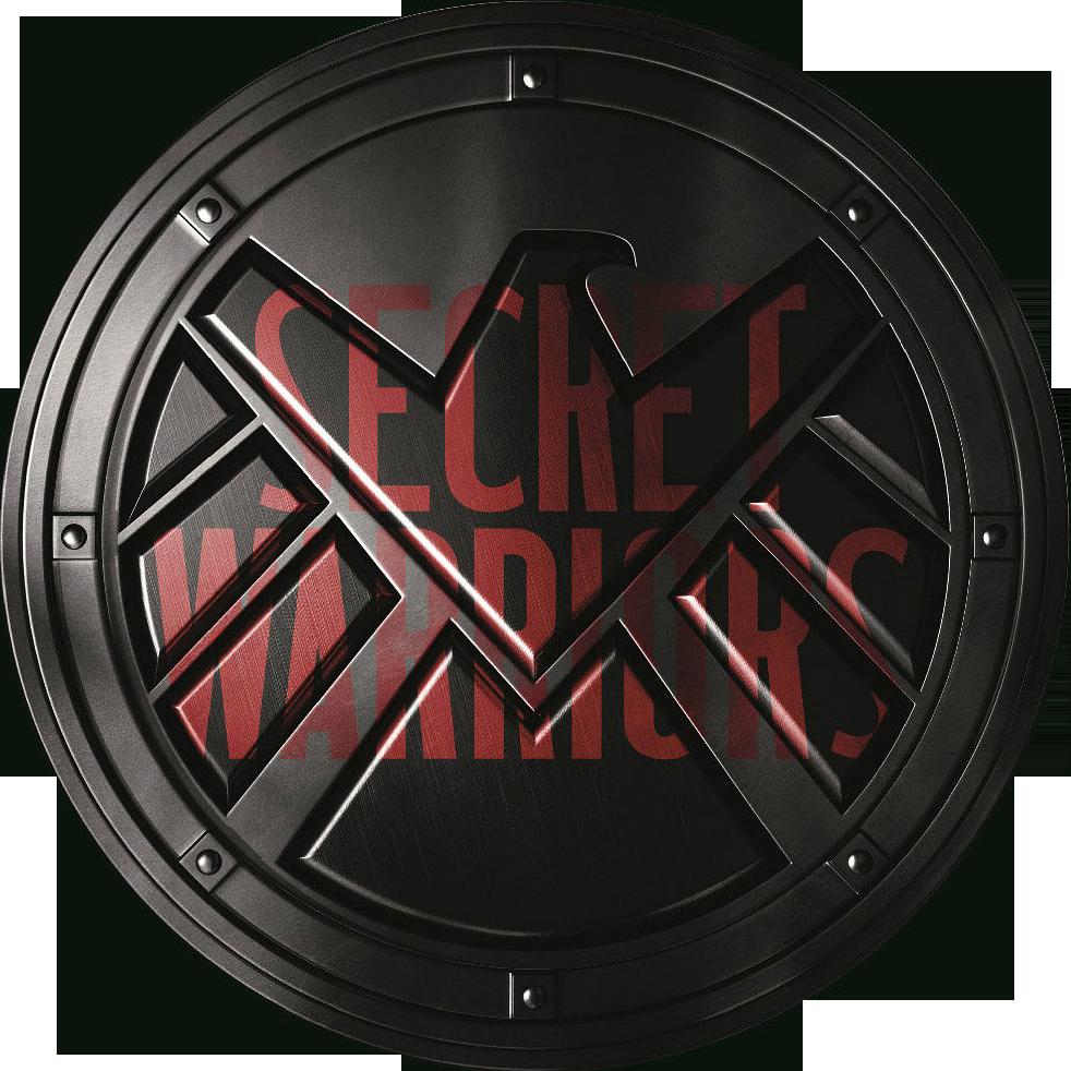 Symbolsgallery marvel cinematic universe wiki fandom powered secret warriors logo buycottarizona