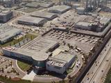 Sede central de Industrias Stark