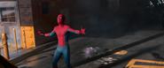 Spider-Man's Premature Victory (Staten Island Ferry)