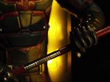 Bastón de Daredevil