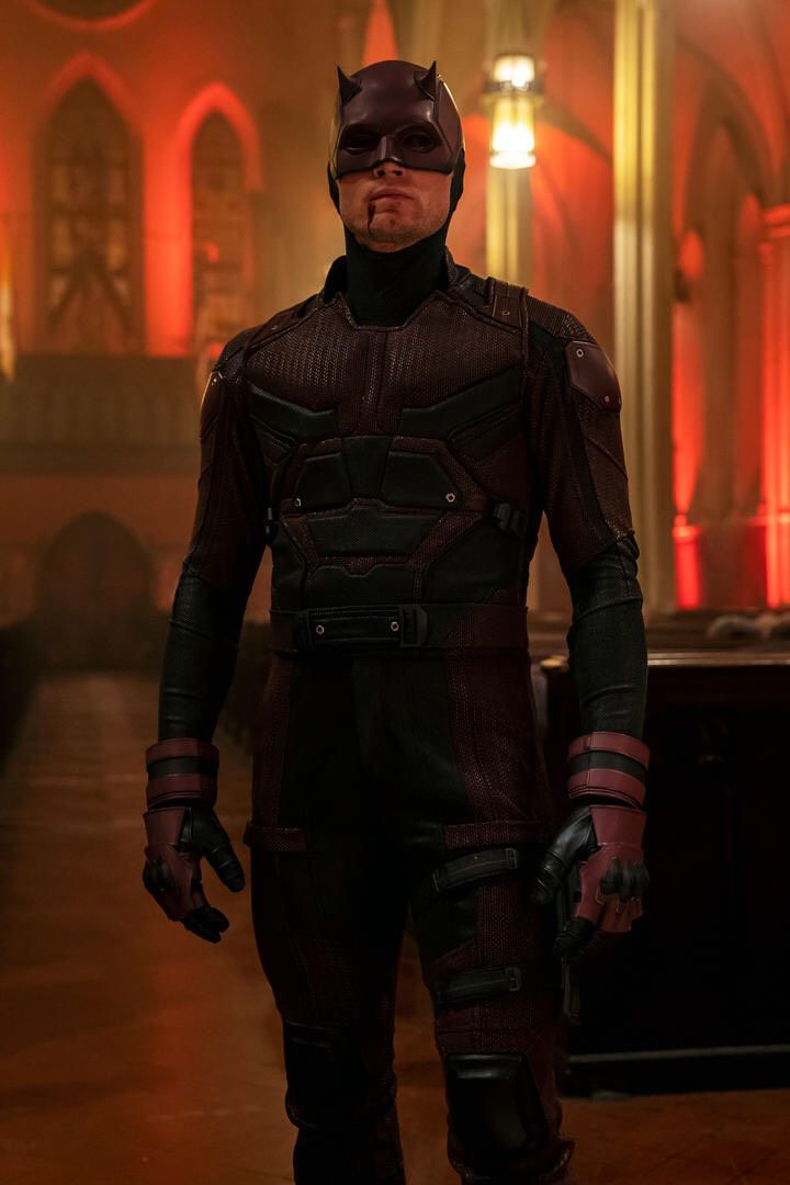 Benjamin Poindexter | Marvel Cinematic Universe Wiki