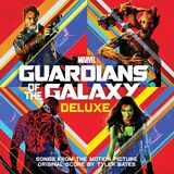 Guardians of the Galaxy – Songs from the Motion Picture Original Score