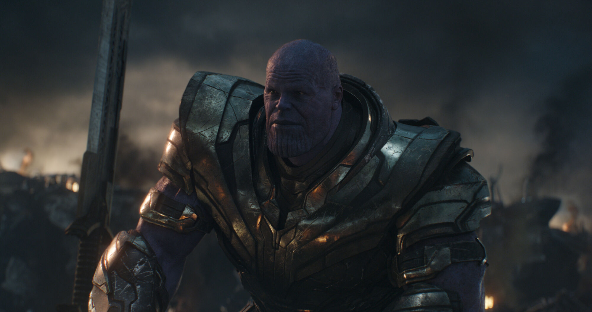 Thanos/Quote | Marvel Cinematic Universe Wiki | FANDOM
