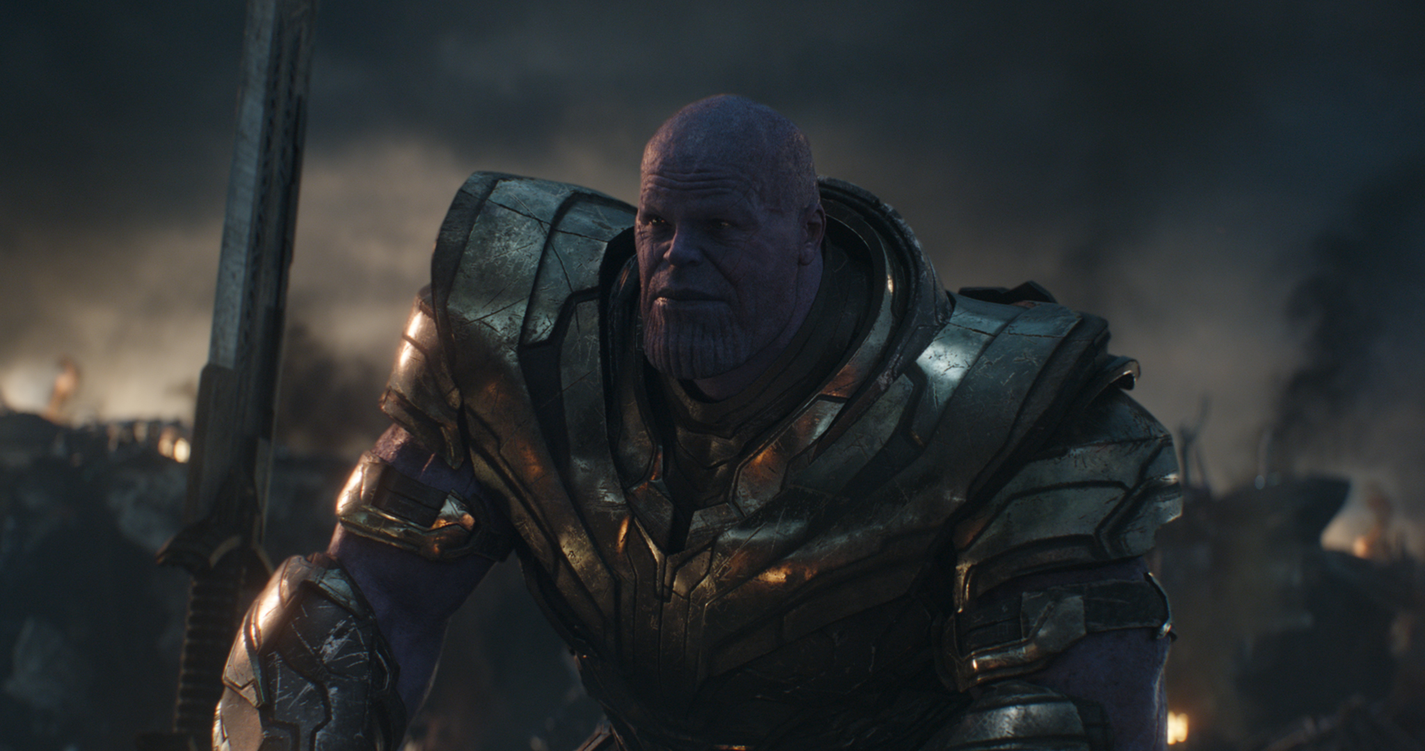 Thanos Quote Marvel Cinematic Universe Wiki Fandom